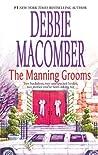 The Manning Grooms (Those Manning Men, #3-4)