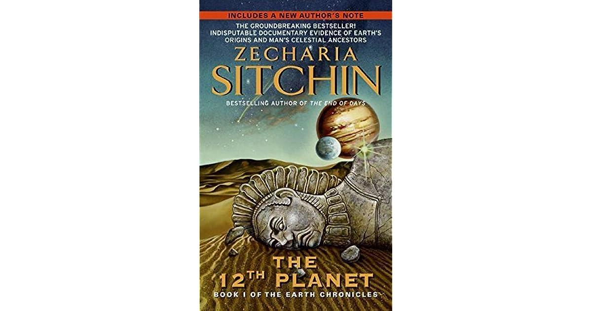 12th Planet Ebook