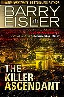 The Killer Ascendant (John Rain #6)