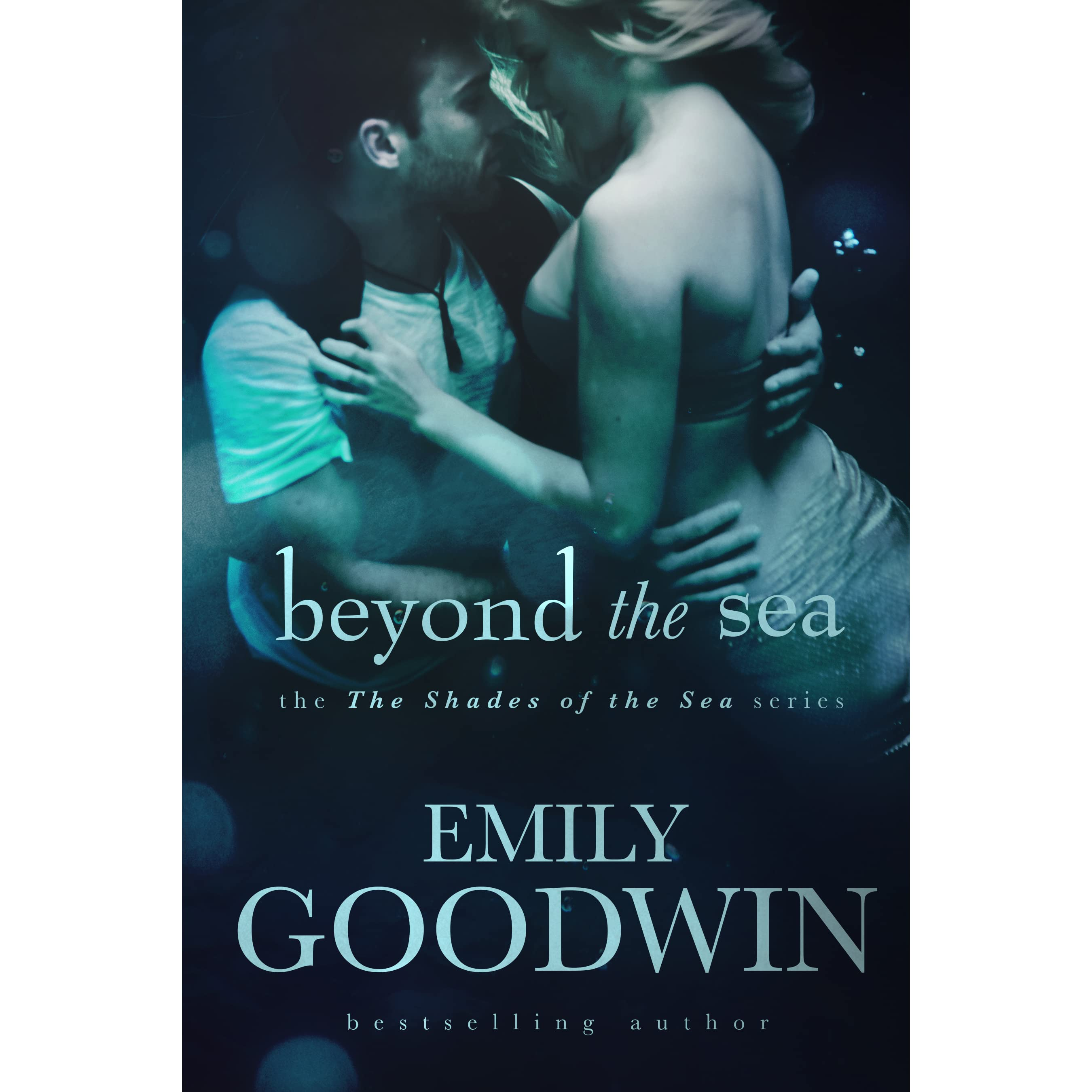 Beyond The Sea (shades Of The Sea, #1) By Emily Goodwin €� Reviews,  Discussion, Bookclubs, Lists
