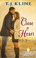 Close to Heart (Healing Harts)