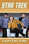 Star Trek Archives: The Best of Kirk (Star Trek Archives, #5)