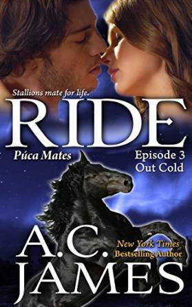 Ride by A.C. James