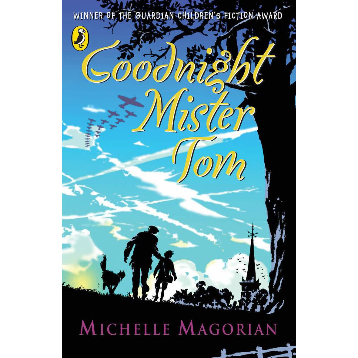 goodnight mr tom by michelle magorian Michelle magorian (born 6 november 1947) is an english author of children's booksshe is best known for her first novel, goodnight mister tom, which won the 1982 guardian prize for british children's books and has been adapted several times for screen or stage.