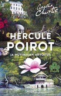Hercule Poirot ja huvimajan arvoitus by Agatha Christie