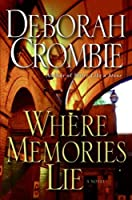Where Memories Lie (Duncan Kincaid & Gemma James, #12)