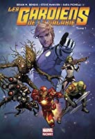 Cosmic Avengers (Les Gardiens de la Galaxie, #1)