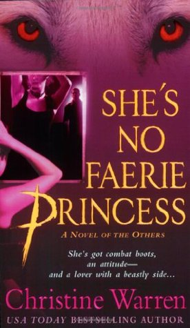 She's No Faerie Princess (The Others, #10)