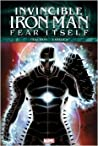 Fear Itself: Invincible Iron Man audiobook download free