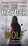 Wolf: Jack Caffer...