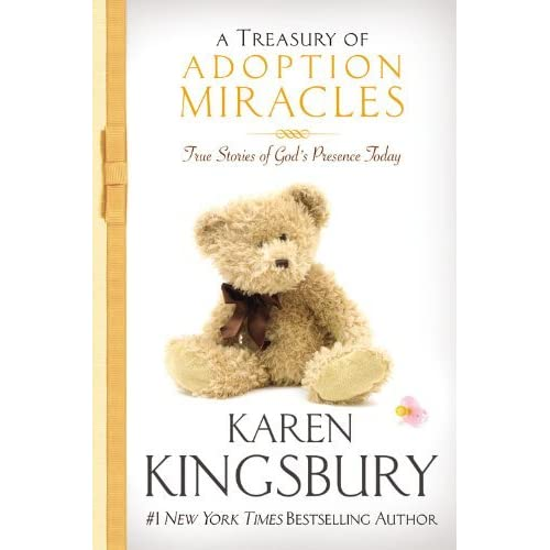 A Treasury of Miracles