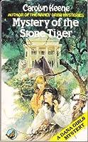 Mystery of the Stone Tiger (Dana girls mystery)