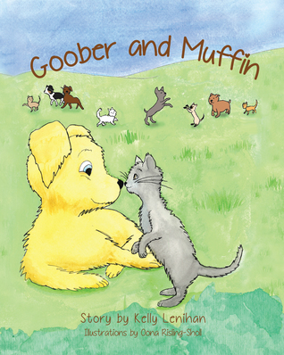 Goober and Muffin