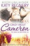 Crazy about Cameron by Katy Regnery