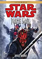 Star Wars: Darth Maul: Hijo de Dathomir