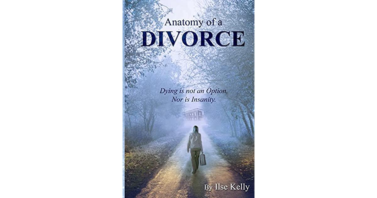 Anatomy of a Divorce: Dying is not an Option, nor is Insanity by ...