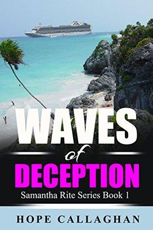 Waves of Deception (Samantha Rite #1)