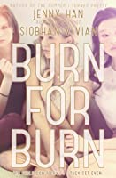 Image result for burn for burn