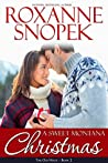 A Sweet Montana Christmas (This Old House #2; A Marietta Christmas #6) ebook review