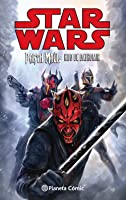 Star Wars: Darth Maul — Hijo de Dathomir