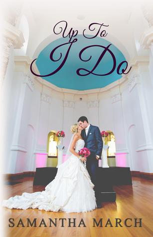Up To I Do