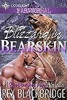 Blizzard in Bearskin by Rex Blackbridge