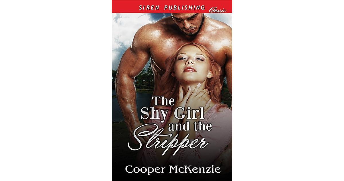 That would Stripper mackenzie star