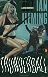 Thunderball (James Bond, #9)