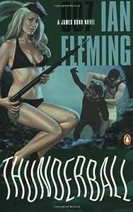 Thunderball (James Bond, #9)