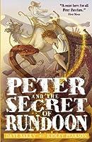 Peter and the Secret of Rundoon (Peter Pan)