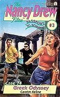 Greek Odyssey: Passport to Romance #3 (Nancy Drew Files)