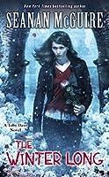 The Winter Long (Toby Daye #8)
