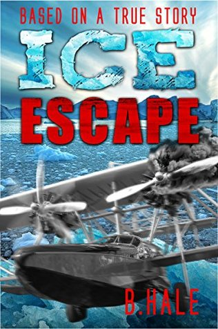 Ice Escape by Beatrice Hale