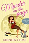 Murder on the Page (Harley Hill Mysteries, #2)