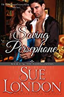 Saving Persephone (The Haberdashers, #4)
