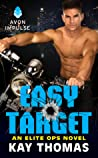Easy Target (Elite Ops, #3)