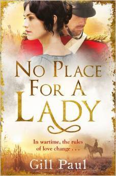 No Place for a Lady Synopsis