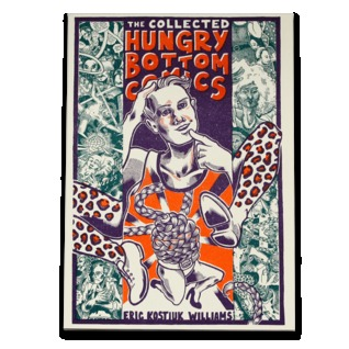 The Collected Hungry Bottom Comics