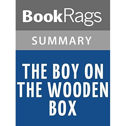 The Boy on the Wooden Box by Leon Leyson l Summary u0026 Study Guide by BookRags  sc 1 st  Goodreads & The Boy on the Wooden Box by Leon Leyson l Summary u0026 Study Guide ... Aboutintivar.Com