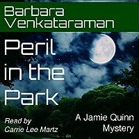 Peril in the Park (Jamie Quinn Mystery #3)