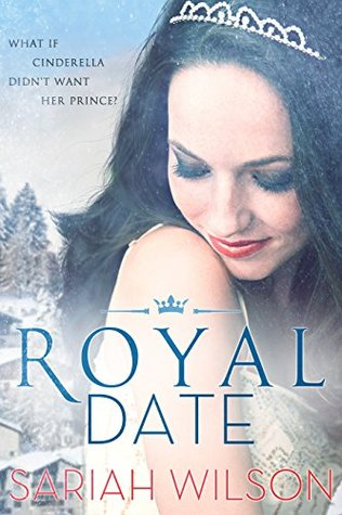 Royal Date (The Royals of Monterra, #1)