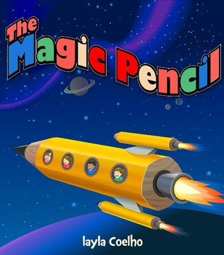 The Magic Pencil (Kids Books and Children's Books - Bedtime Stories For Kids - Free Stories)