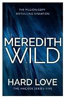 Hard Love (Hacker #5)