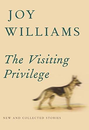 The Visiting Privilege: New and Collected Stories