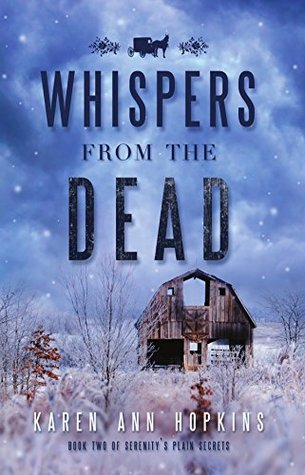 Whispers from the Dead (Serenity's Plain Secrets #2)