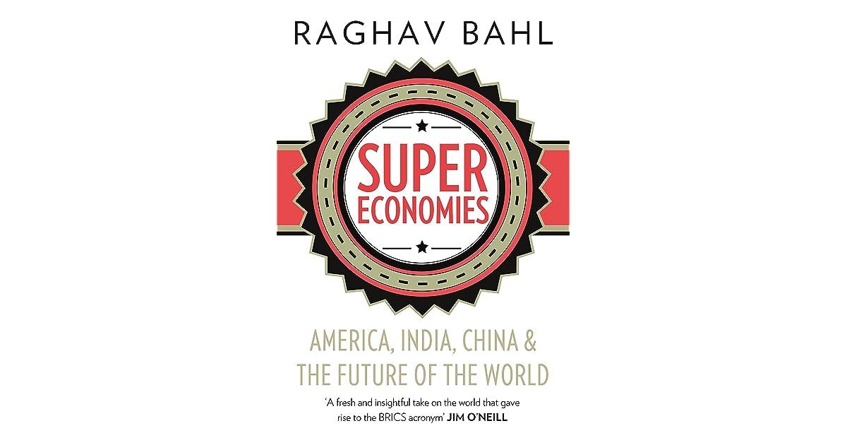 Raghav Bahl Superpower Pdf