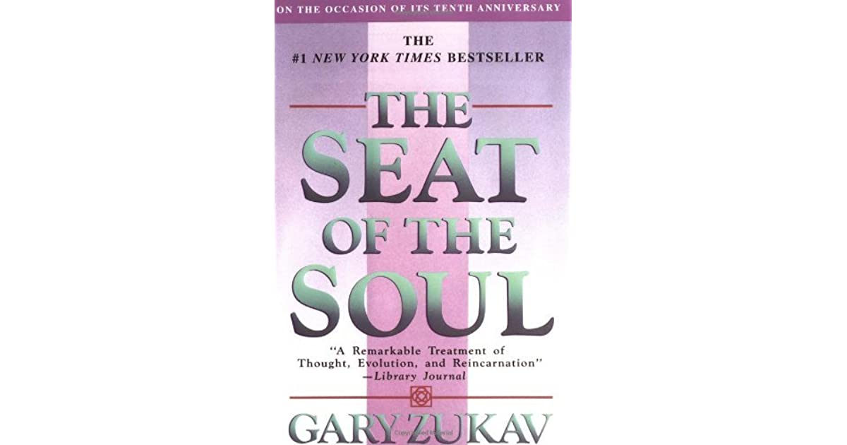 seat of the soul study guide