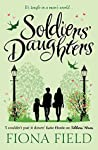 Soldiers' Daughters (Soldiers' Wives Book 2)