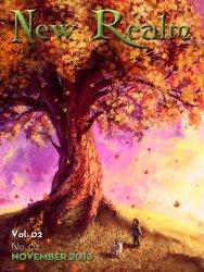 New Realm, Vol. 2, No. 2