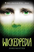Wickedpedia (Point Horror)
